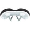 Fabric Scoop Radius Elite  Siodełko biały/czarny
